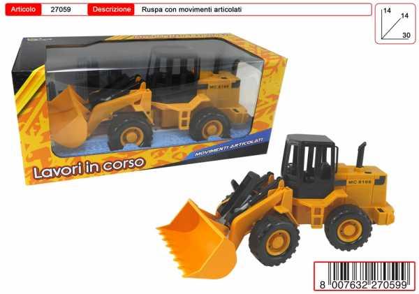 RUSPA FRIZIONE CM 30 - Toys Garden (27059)