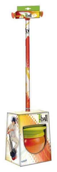 Mondo - 01251 - Palla Per Saltare T Ball, Ca. 95 Cm