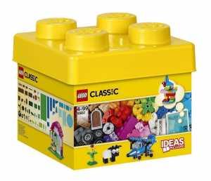 Lego Costruzioni Classic 10692 - Mattoncini Creativi, Modelli/Colori Assortiti, 1 Pezzo