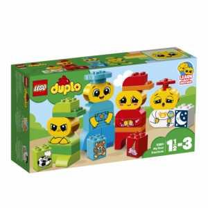 Lego Duplo - My First - Le Mie Prime Emozioni, 10861