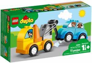 LEGO DUPLO La Mia Prima Autogr (10883)