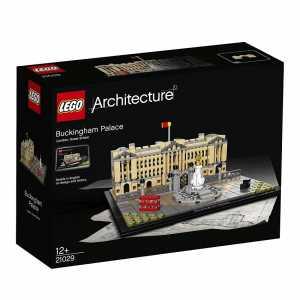 LEGO Architecture 21029 - Set Costruzioni Architecture Buckingham Palace