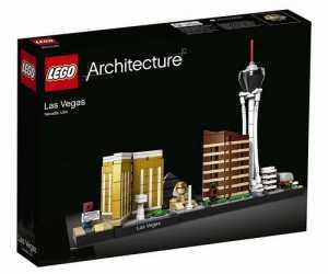 LEGO ARCHITECTURE (21047)