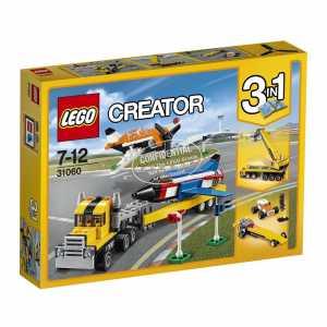 LEGO Creator 31060 - Campioni Di Acrobazie
