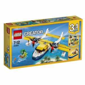 LEGO Creator 31064 - Idrovolante