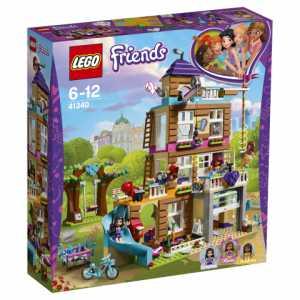 LEGO FRIENDS CASA DELL'AMICIZIA N18 (41340)