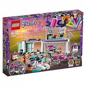Lego Friends Officina Creativa,, Taglia Unica, 5702016112030