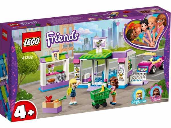 Lego Friends - Il Supermercato Di Heartlake City, 41362