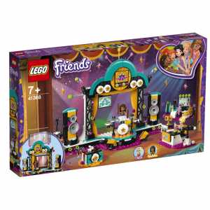 LEGO Friends - Il Talent Show Di Andrea, 41368