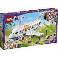 LEGO Friends L'aereo Di Heartlake City, Serie Summer Holiday, 41429