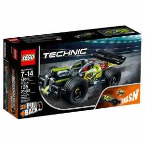 Lego Technic - Roarrr, 42072