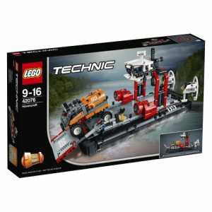 Lego Technic 42076 - Hovercraft