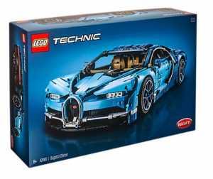 Lego Technic Bugatti Chiron,, 42083