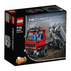 Lego Technic Autoribaltabile,, 42084
