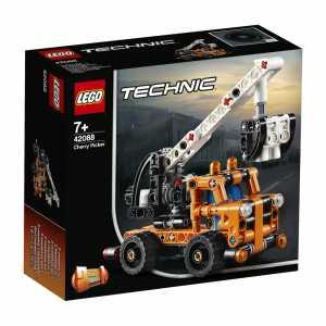LEGO Technic - Gru A Cestello, 42088