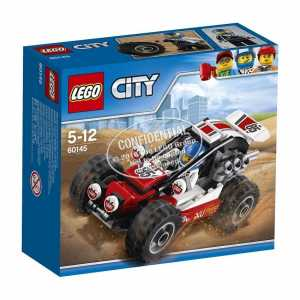 LEGO City 60145 - Great Vehicles Buggy