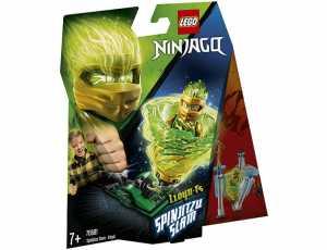 LEGO NINJAGO SLAM SPJITZU LLOYD (70681)