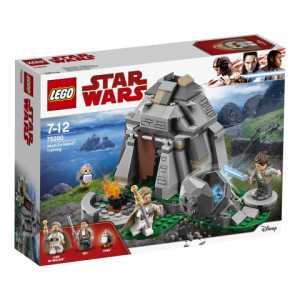 Lego Star Wars - TM - Addestramento Ad Ahch-To Island, 75200