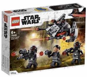 LEGO STAR WARS (75226)