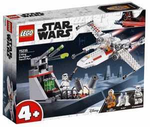 LEGO STAR WARS (75235)