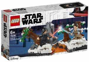LEGO STAR WARS (75236)