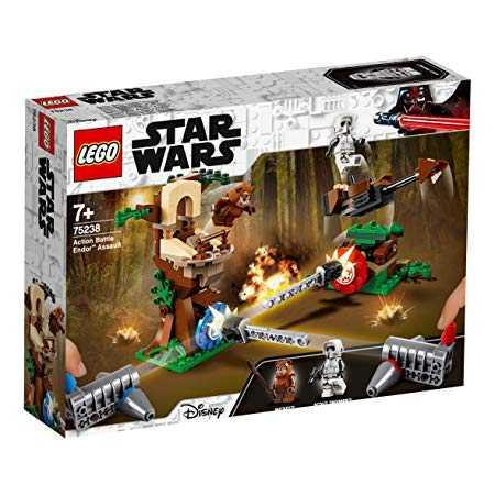 LEGO STAR WARS (75238)