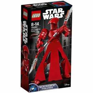 Lego Star Wars 75529 - Guardia Pretoriana Elite