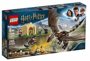 LEGO HARRY POTTER (75946)