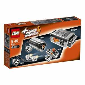 Lego Technic Technic Power Functions,, Taglia Unica, 6066380