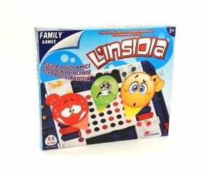 Family Games 47368 - Gioco Da Tavolo: L'Insidia