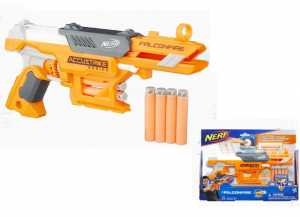 NERF FALCONFIRE - Hasbro (B9839eu4)
