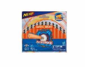 Nerf Elite - Ricarica Da 24 Dardi Accustrike, C0163EU4