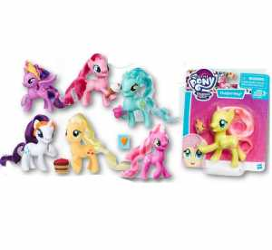 MY LITTLE PONY SINGOLO Set - Hasbro (B8924eu4)