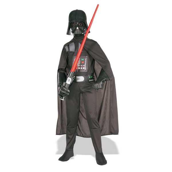 Rubie's - Costume Di Darth Vader, Large