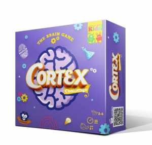GIOCO CORTEX CHALLENGE - Asterion - Asmodee (8931)