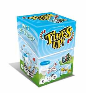 GIOCO TIME S UP KIDS - Asterion - Asmodee (8214)