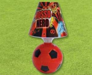 Lampada Pallone Milan - Dor Import (5813m)
