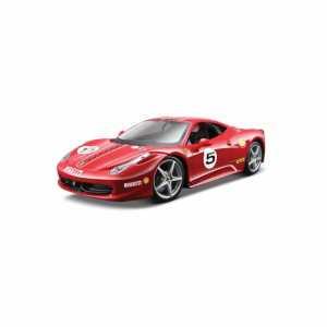 Bburago 18-26302 - Ferrari 458 Challenge 1:24