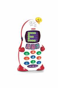 Fisher Price G2828 Il Telefonino