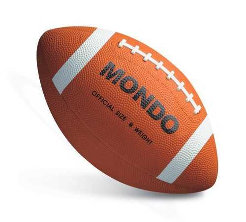 Mondo 13222 - Football Americano Pallone