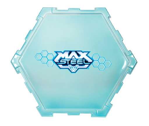 Mattel Y9506 - Max Steel Turbo Arena Di Combattimento