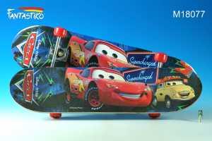 Mondo 18077 - Cars Skate Board