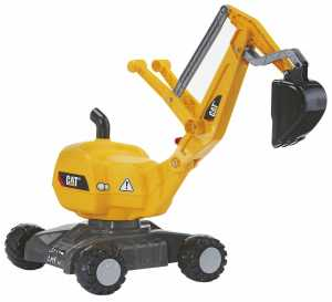 ESCAVATORE ROLLY DIGGER 3-5 - Rolly Toys (421008)