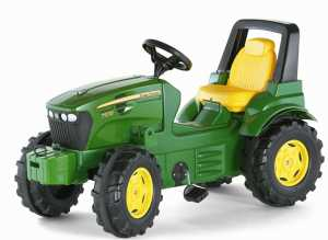 TRATTORE JOHN DEERE 7930 3-8 - Rolly Toys (700028)