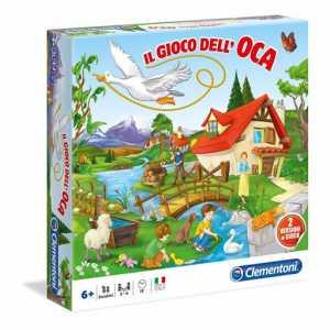 Clementoni - 12927 - Il Gioco Dell'Oca