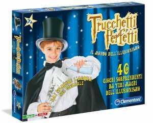 Clementoni 11558 - Trucchetti Perfetti
