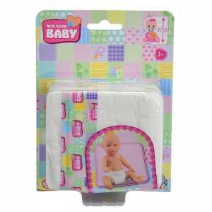 Set 5 PANNOLINI BABY BORN - Simba (105561906)