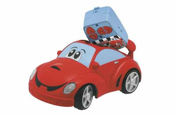 Chicco Johnny Coupe' Racing, 00060952300000