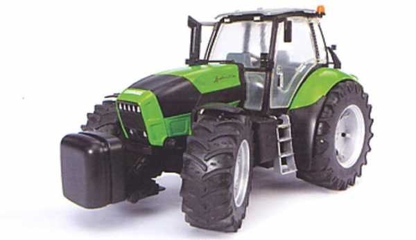 Bruder 3081 - Trattore Agrotron X720
