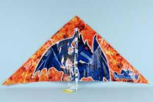 BLUE DRAGON AQUILONE 57X135 (03013)